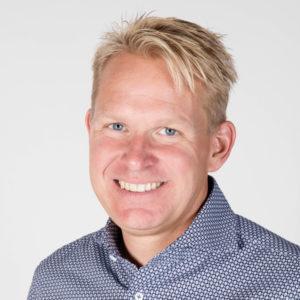 Mikael Sohlberg